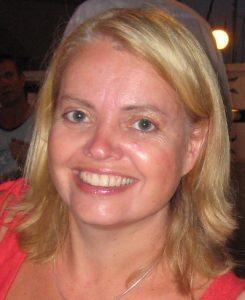 Lynda Grenyer